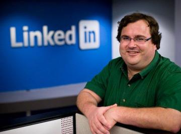 reid_hoffman Linkedin