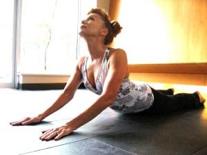 Susan Yoga