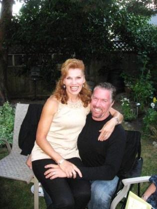 Bruce & Susan BBQ