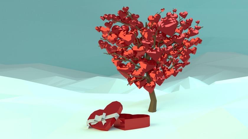 Single? Ladies Don't be Sad on Valentine's Day
