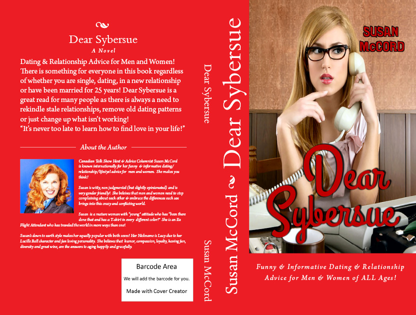 Dear Sybersue Paperback Book