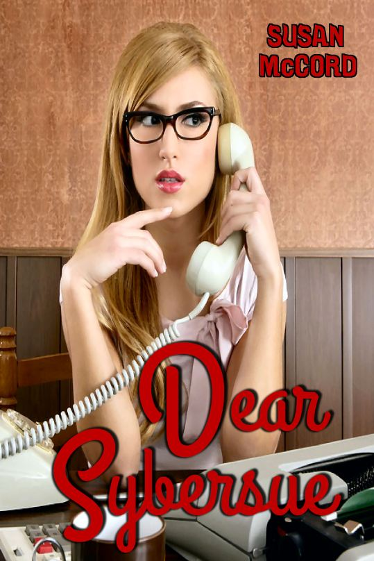 Dear Sybersue Book at Amazon