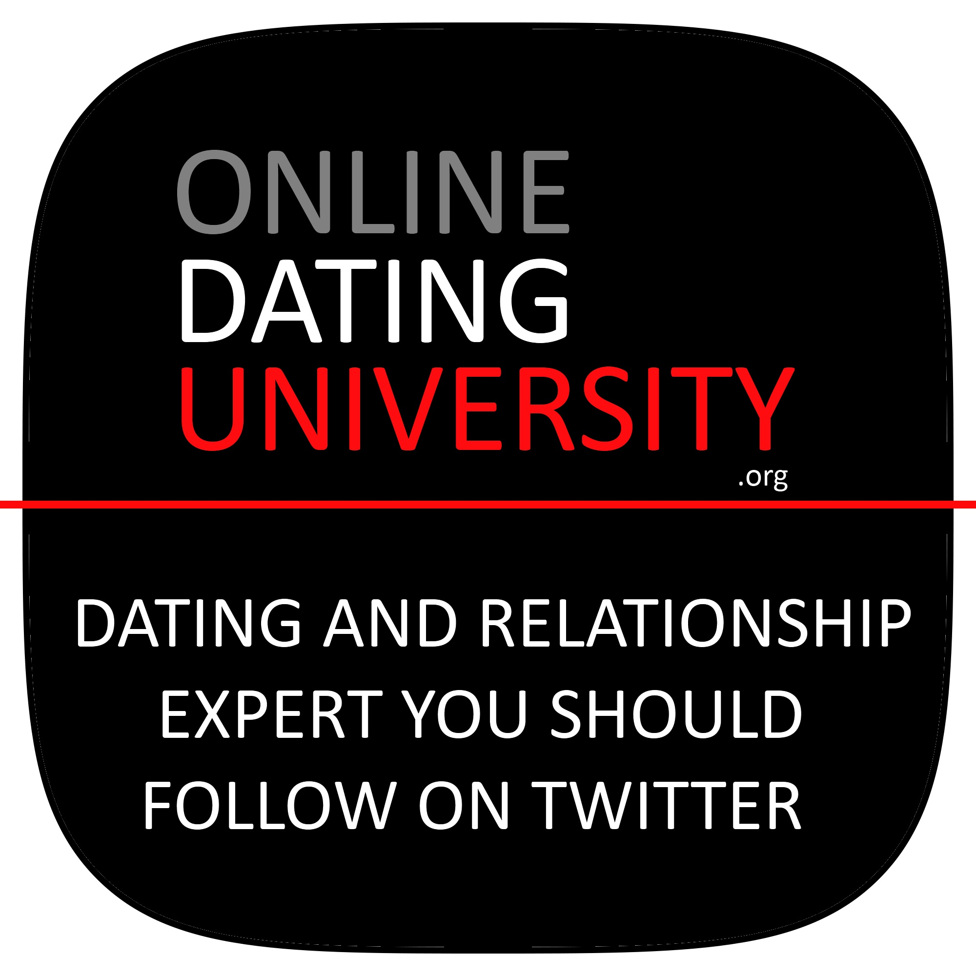 Online dating university