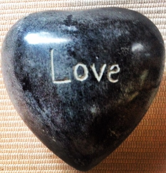 Make Love not War!