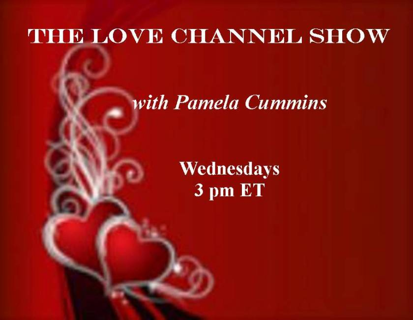 The Love Channel Radio Show