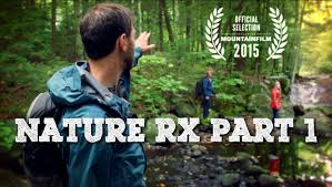 A Popular Youtube Video with a Great Message for Everyone! Nature RX