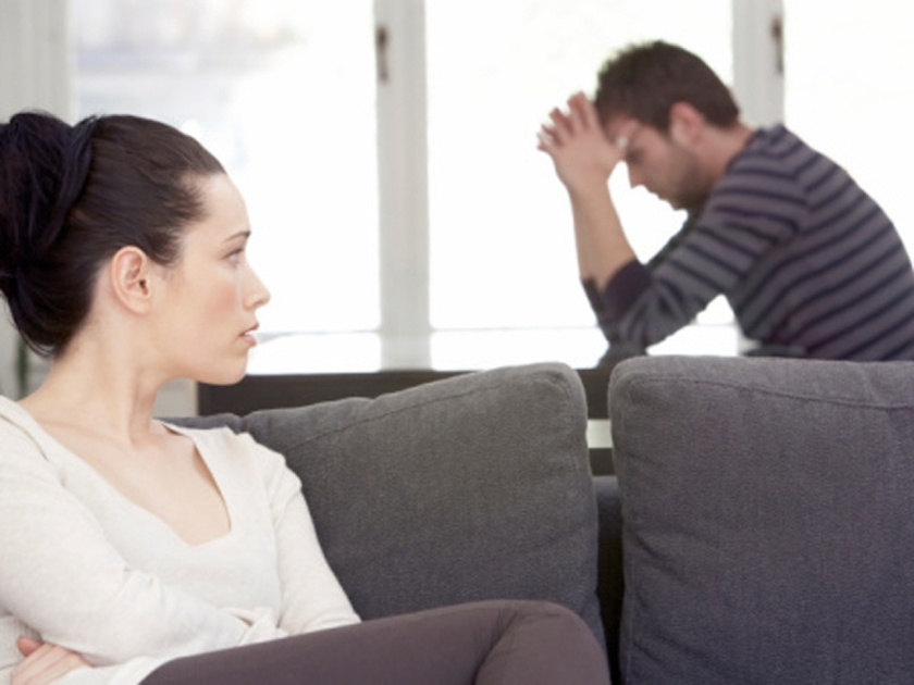 Things to think about during a divorce or relationship breakup