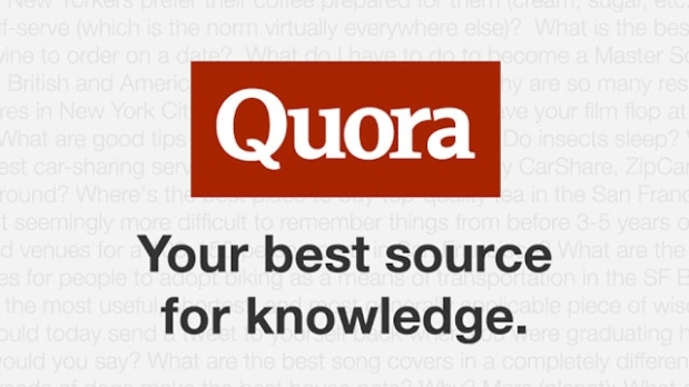 Quora Question: What are some Examples of Great Questions to Start a Conversation with Someone?