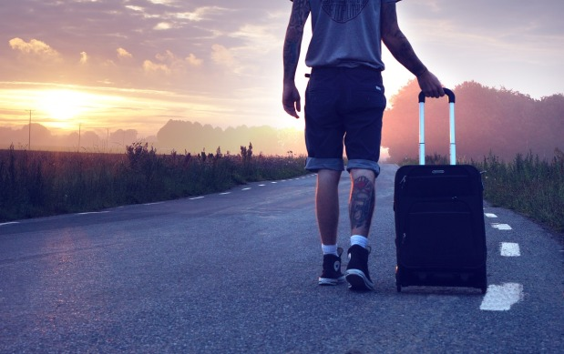 Are you Bringing Your Past Baggage into your New Relationship?