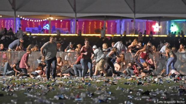 Vegas Shooting – I am so Sad and Devastated with How Much Hate There is in Our World!