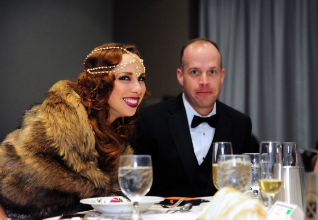 Want to Make Your Wedding Memorable? Give It a Roaring TwentiesTheme!